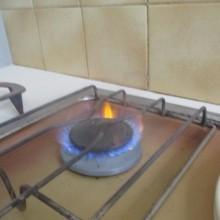 Réglage des brûleurs à faire vérifier