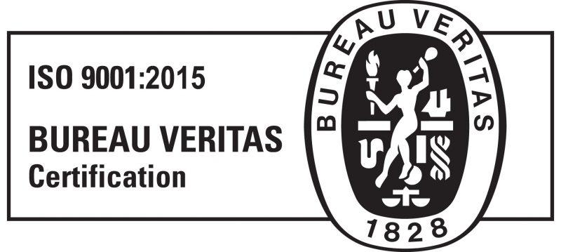 Suivi et maintien de notre certification ISO 9001 v 2015